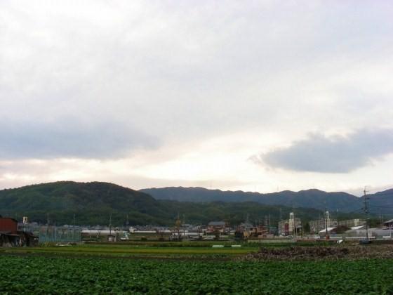池田、光明・乙訓寺 167
