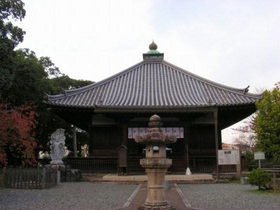 池田、光明・乙訓寺 177