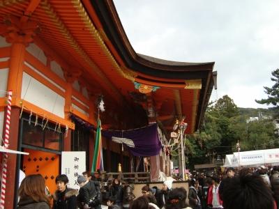 2010八坂初詣 013