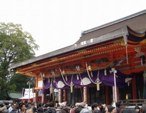 2010八坂初詣 016