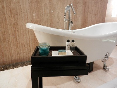 air - bath
