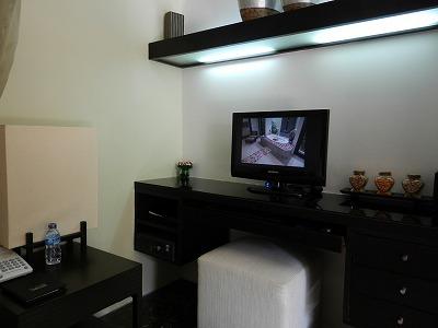 air - room