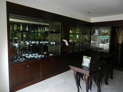 villa air