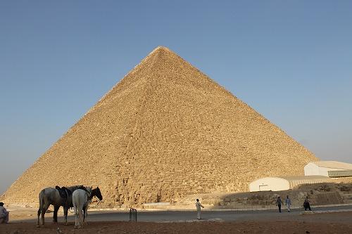 エジプトについて