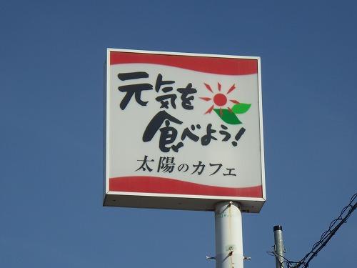 太陽のカフェ (7)