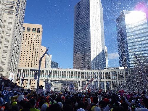 2013東京マラソン (2)