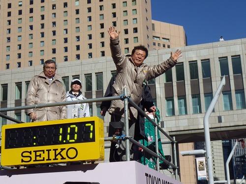 2013東京マラソン (4)