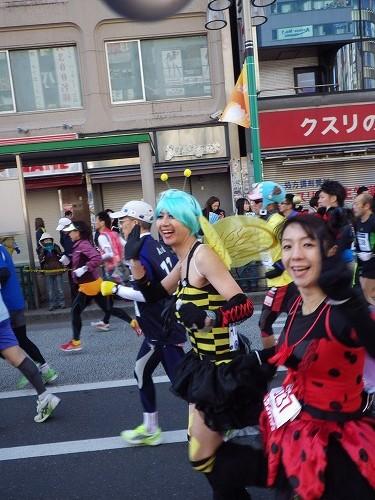 2013東京マラソン (5)