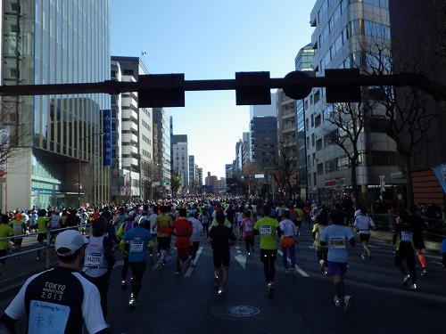 2013東京マラソン (6)