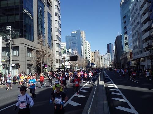 2013東京マラソン (7)