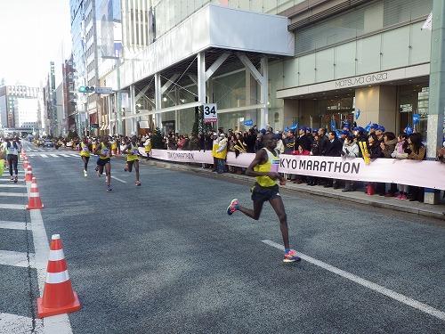 2013東京マラソン (10)