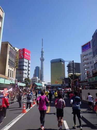 2013東京マラソン (14)