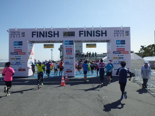 2013東京マラソン (15)