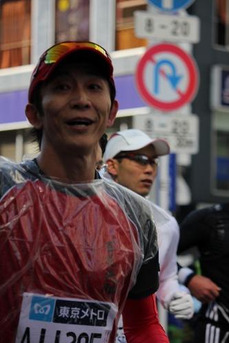 東京マラソン (6)