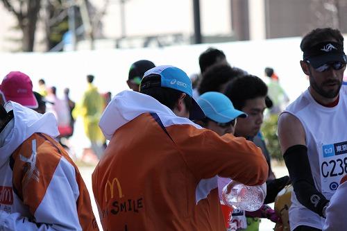 東京マラソン (8)