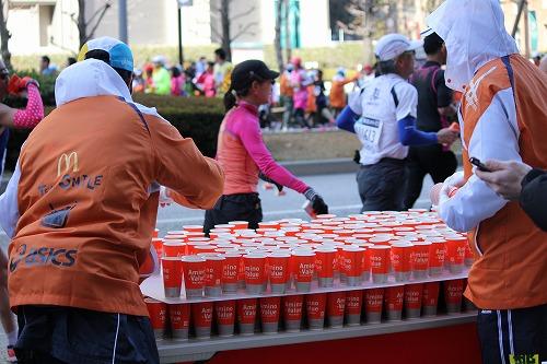 東京マラソン (9)