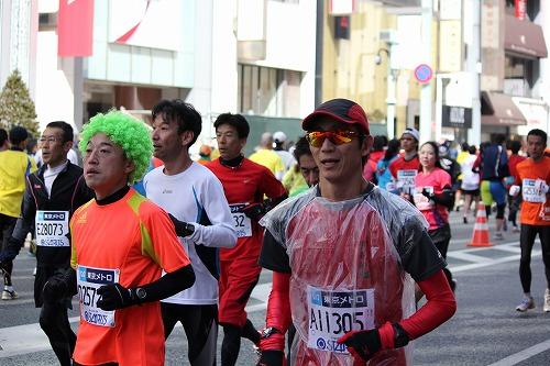東京マラソン (11)