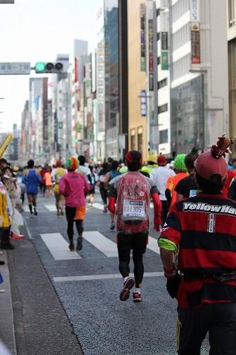 東京マラソン (13)