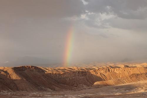 Atacama 前日まで (4)