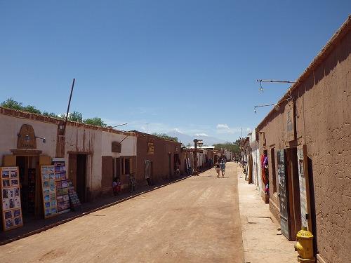 Atacama 前日まで (11)