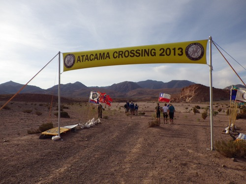 Atacama キャンプに移動 (12)
