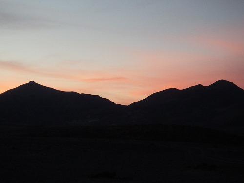 Atacama キャンプに移動 (15)