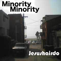 Minority Minority