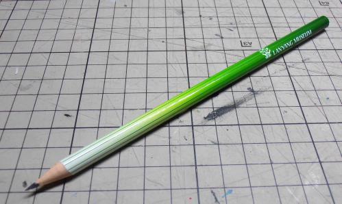 ネギ鉛筆3