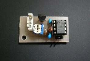 88.5Hzトーンエンコーダー
