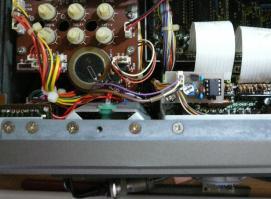 TS-780トーンエンコーダー