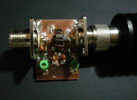 SWR検出器