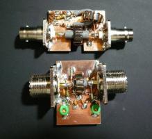 SWR検出器2種