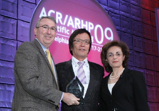 Dr. nishioka ACR Masters small