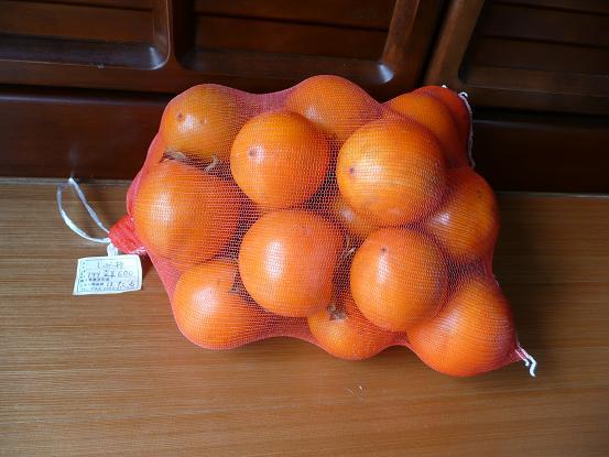 干し柿作り 09,11,25 002