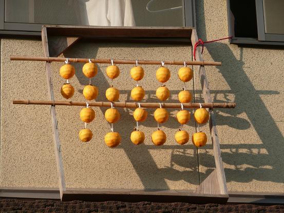 干し柿作り 09,11,25 005