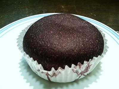 紫黒米パン2