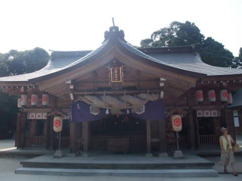 八重垣神社2