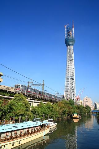 東京スカイツリー6
