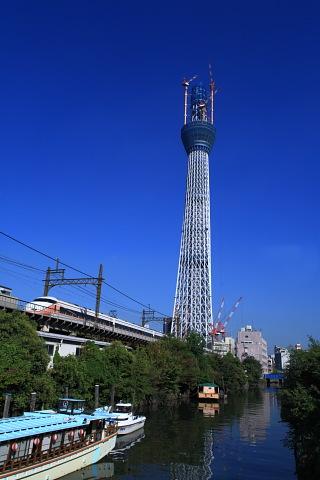 東京スカイツリー8
