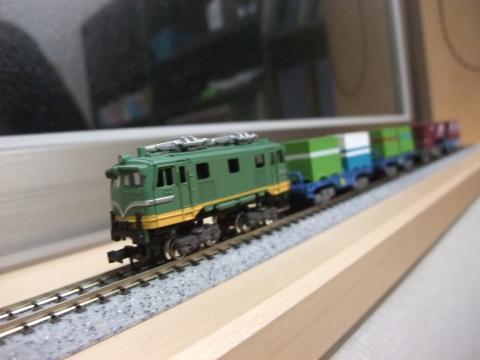 コキ100系4