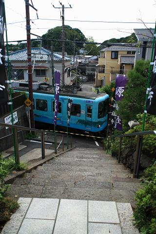 鎌倉・江ノ電36