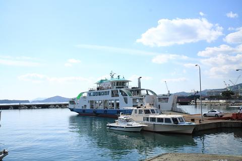 安芸津港1