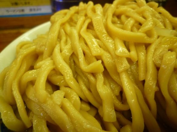 12年3月25日 小金井 麺