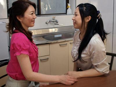 京子さんとりんさん