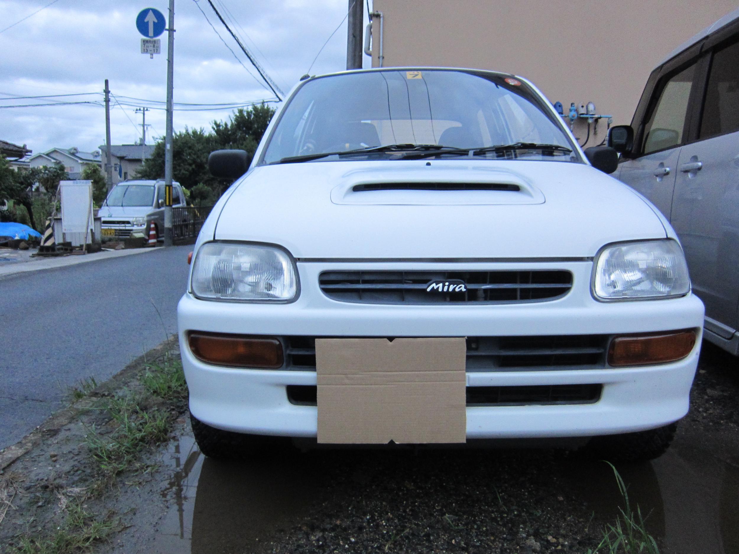 AutoJuwell LiBRE(オートジュエル リブレ マフラー)2