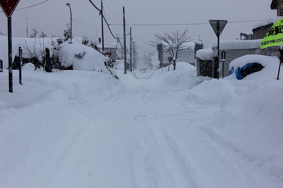 吹雪12.26
