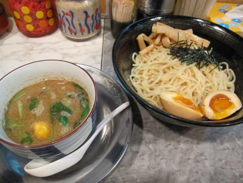 中華そば 花京 (1)