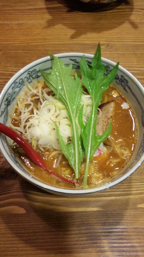 麺や 六三六 寝屋川店