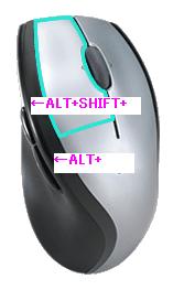 マウス設定3