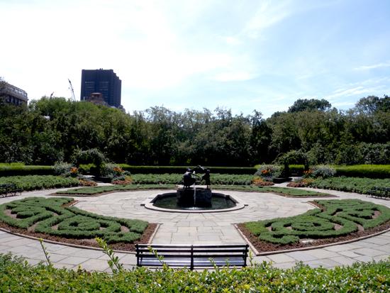 セントラルパーク013